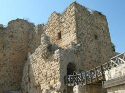 Ajloun Castle1