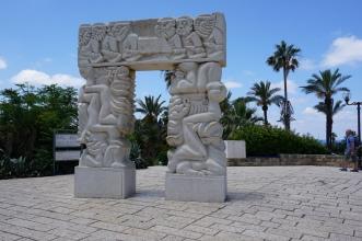 Jacob's Dream Monument