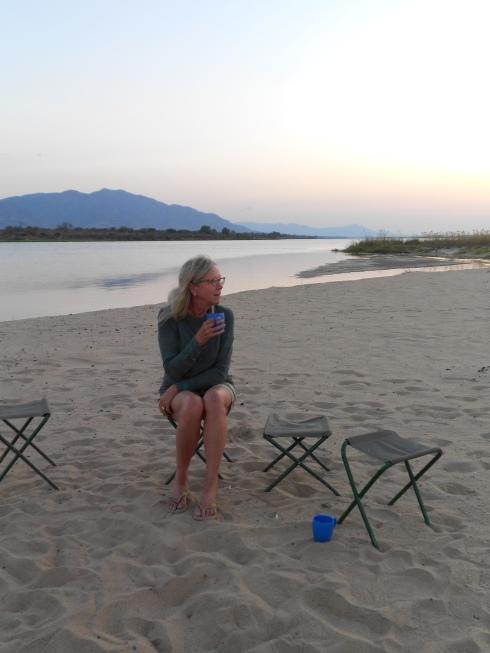 Camping spot 2