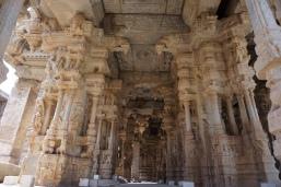 Musical Stone Pillars